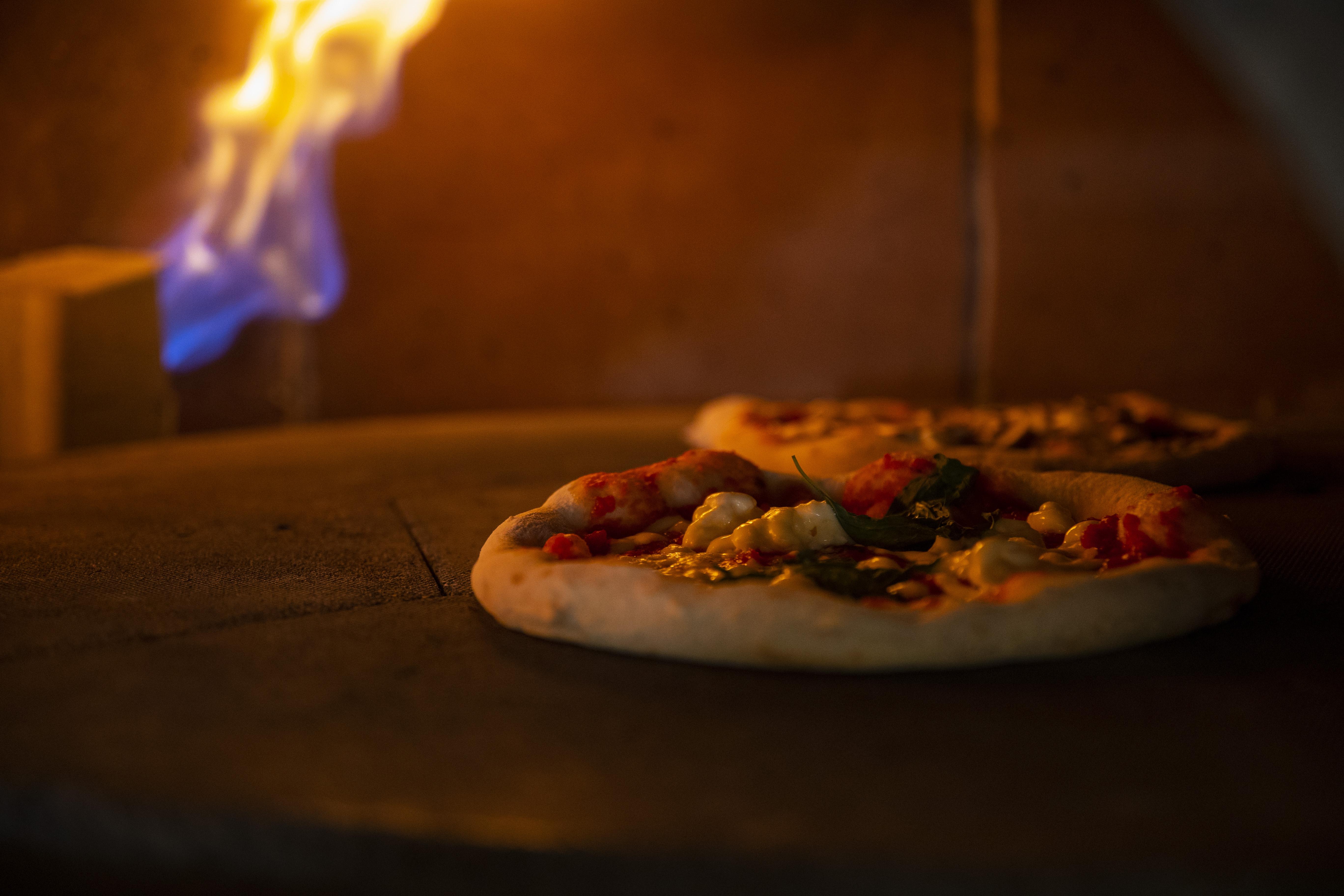 Les pizzas sans gluten arrivent à La Rotonde 🍕